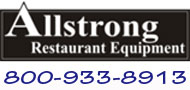 Allstrong Restaurant Equipment, Inc.